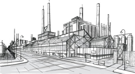 Steel-Mill-Illustration