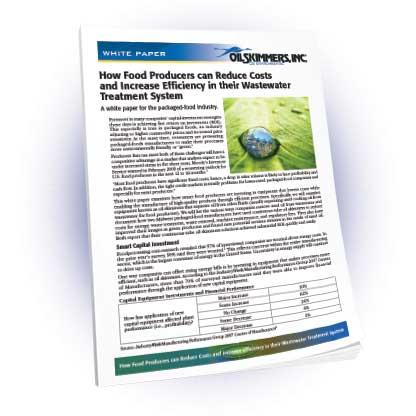 Whitepaper: Packaged Food Industry