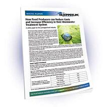 Whitepaper: Packaged Food Industry