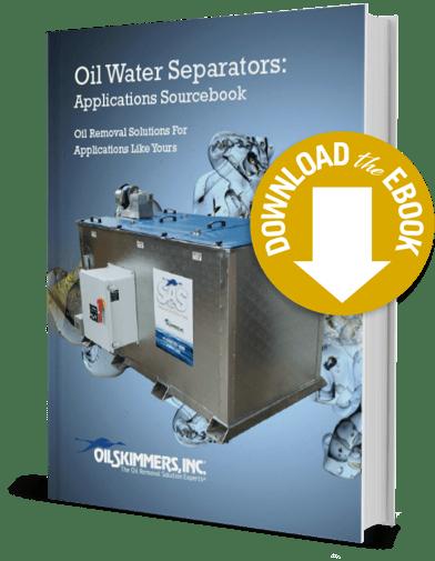 Download the Oil Water Separators Applications Sourcebook